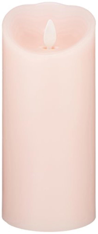 水銀の気難しいスロットLUMINARA(ルミナラ)ピラー3×6【ギフトボックス付き】 「 ピンク 」 03070020BPK