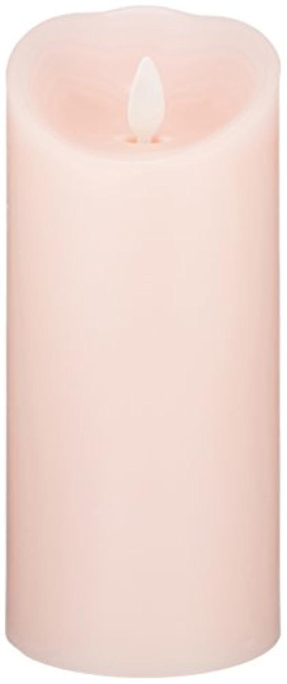 クラシカル夕方許容できるLUMINARA(ルミナラ)ピラー3×6【ギフトボックス付き】 「 ピンク 」 03070020BPK