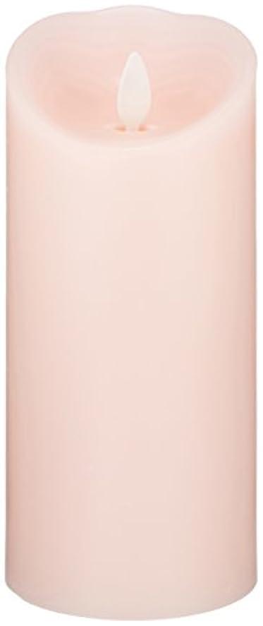 ラップ予想外封建LUMINARA(ルミナラ)ピラー3×6【ギフトボックス付き】 「 ピンク 」 03070020BPK