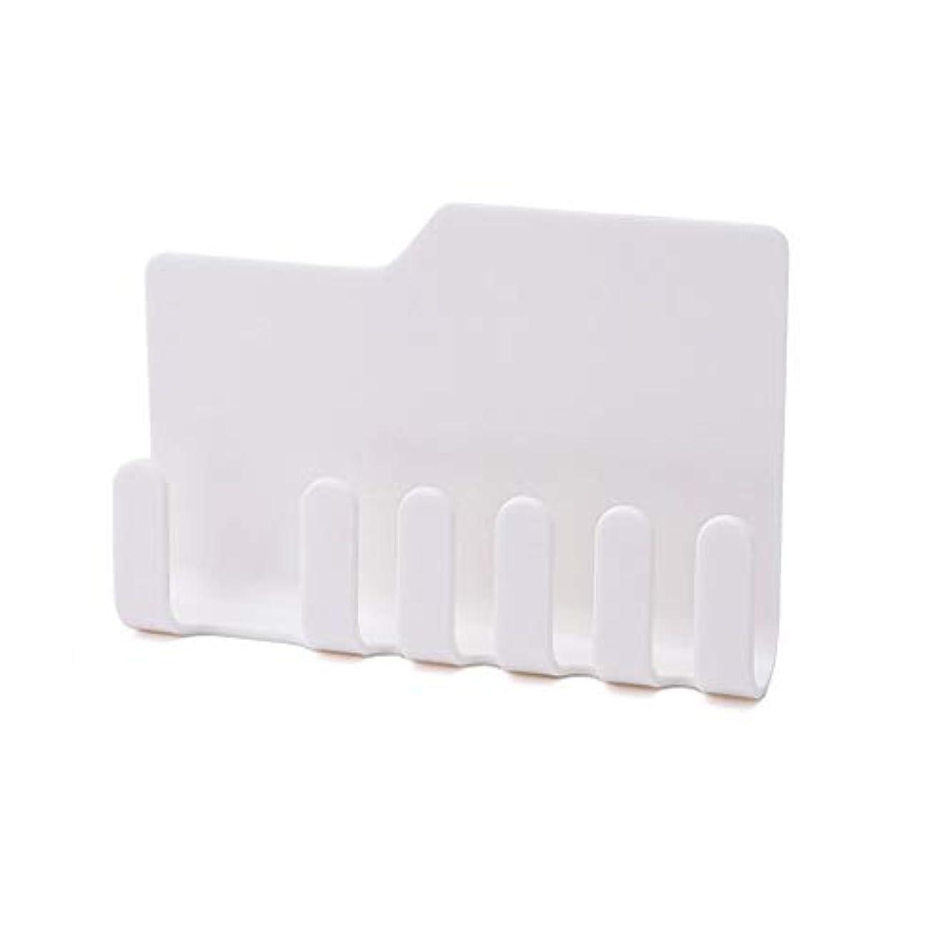 平らな気をつけて副壁はルーム傘ステッカーウォールリビングマルチフレームをハンギングステッカー歯ブラシホルダー歯磨き粉をマウント