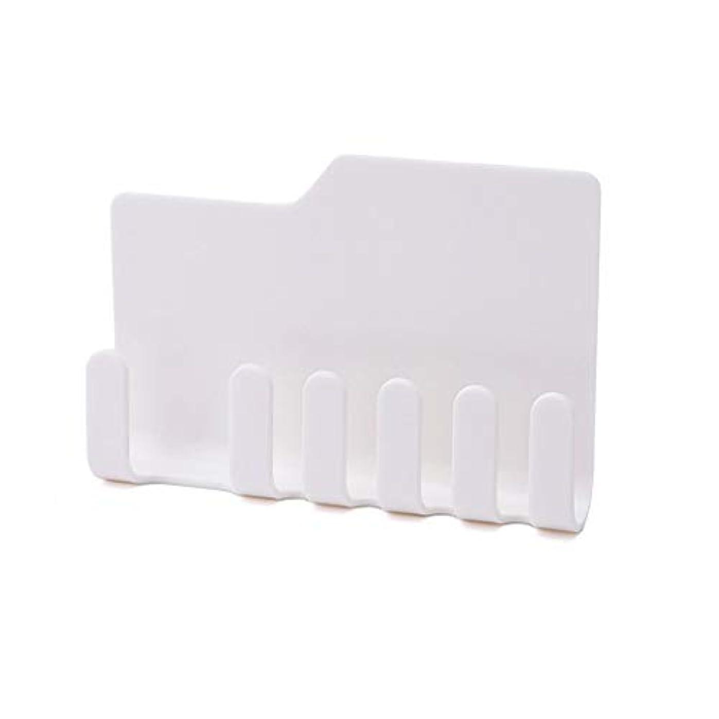 扱いやすい意識的スチュワード壁はルーム傘ステッカーウォールリビングマルチフレームをハンギングステッカー歯ブラシホルダー歯磨き粉をマウント