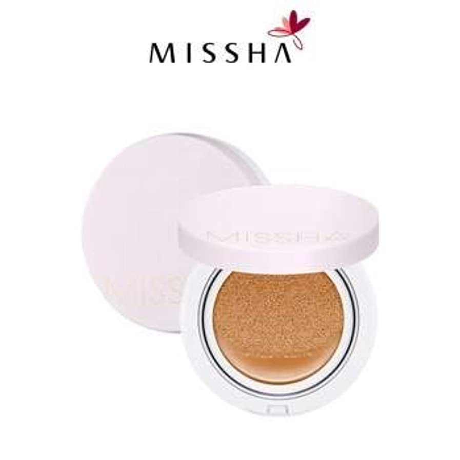 ミシャ M Magic Cushion SPF50 - #23 Natural Beige 15g/0.5oz [海外直送品]