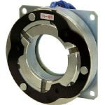 小倉クラッチ VB0.6型乾式単板電磁ブレーキ VBE0.6 (462-0739)