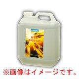 クリスタルプロセス 融雪剤専用除去剤 4L