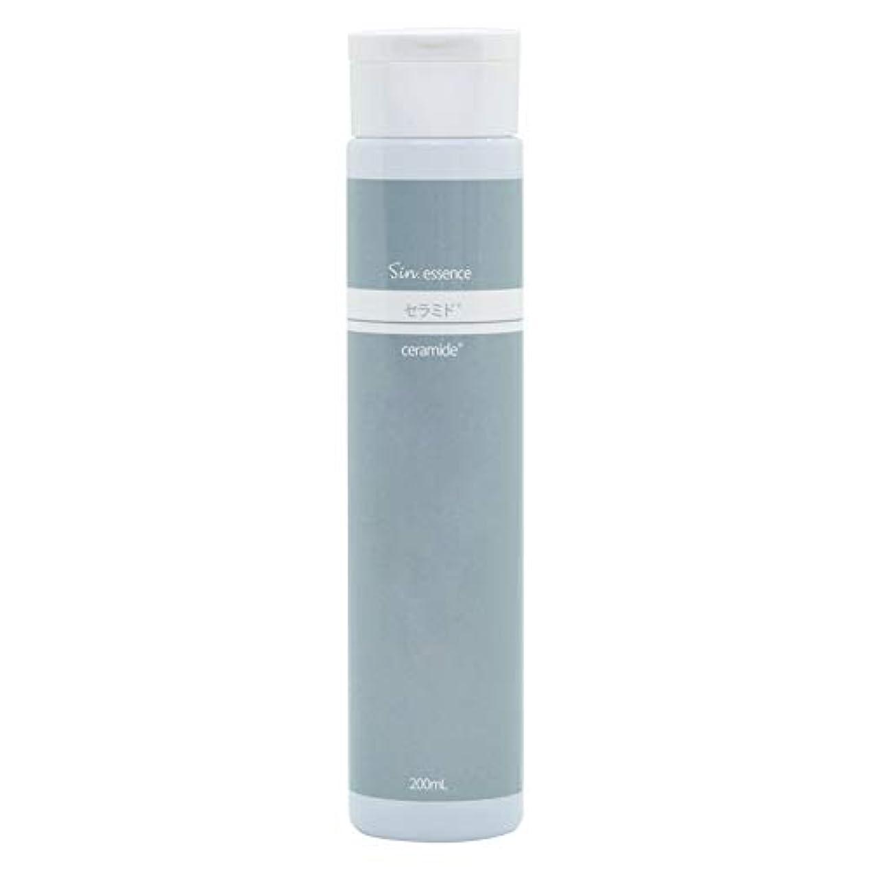 暖かさ対象フレキシブルセラミド配合美容液 200mL