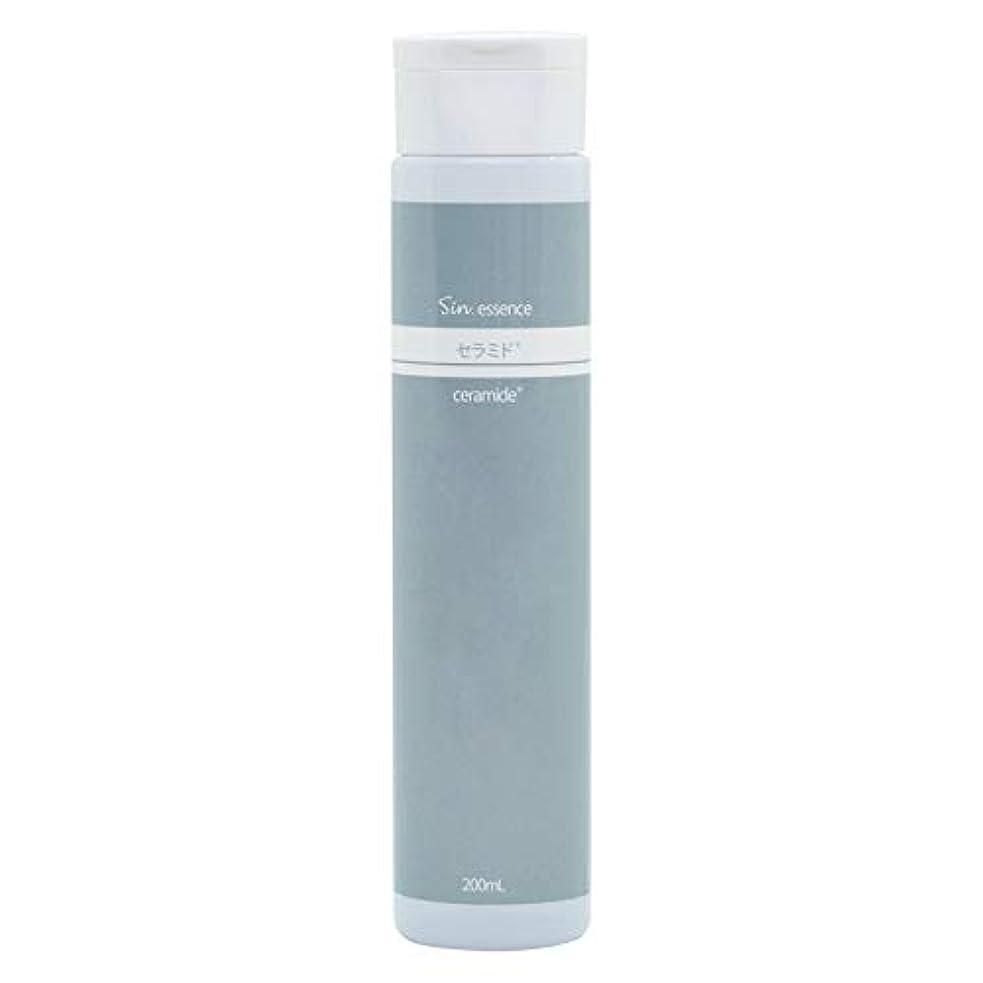 コンパニオン敵対的ハウジングセラミド配合美容液 200mL