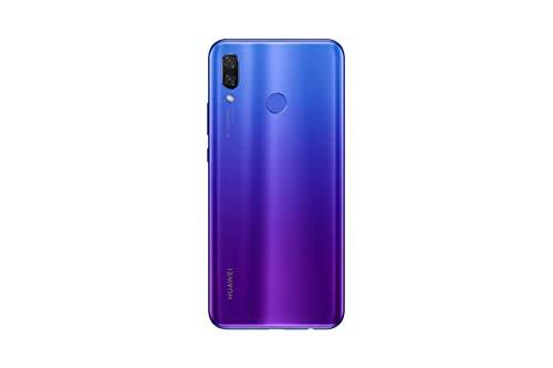HUAWEI (ファーウェイ) Nova 3 6.3インチ SIMフリー スマートフォン アイリスパープル nova 3/Iris Purple B07HX6HM5T 1枚目