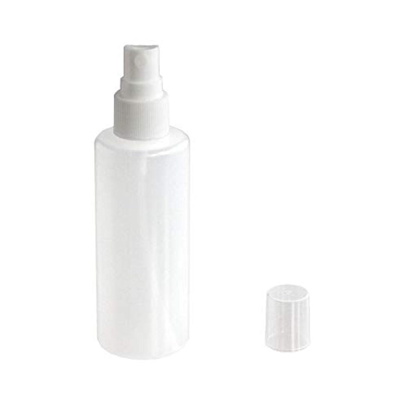 記述するフィードプレフィックススプレーボトル 100ml アルコール対応