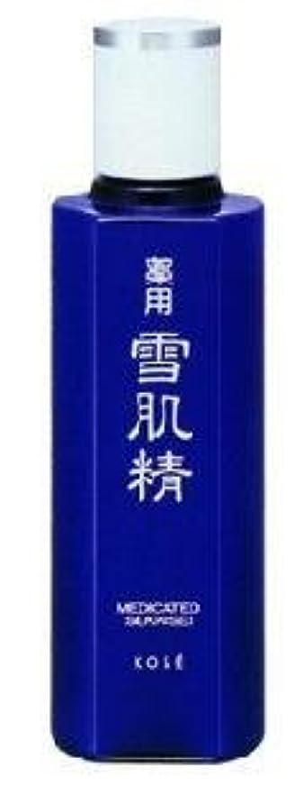 挑発するテーブル論争的コーセー 雪肌精 化粧水 200ml[並行輸入品] [海外直送品]