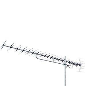 マスプロ電工『家庭用 超高性能UHFアンテナ 30素子(LS306TMH)』