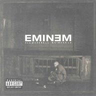 Marshall Mathers Lp by Eminem