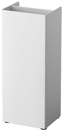 RoomClip商品情報 - 山崎実業 フローリングワイパースタンド プレート ホワイト 7860