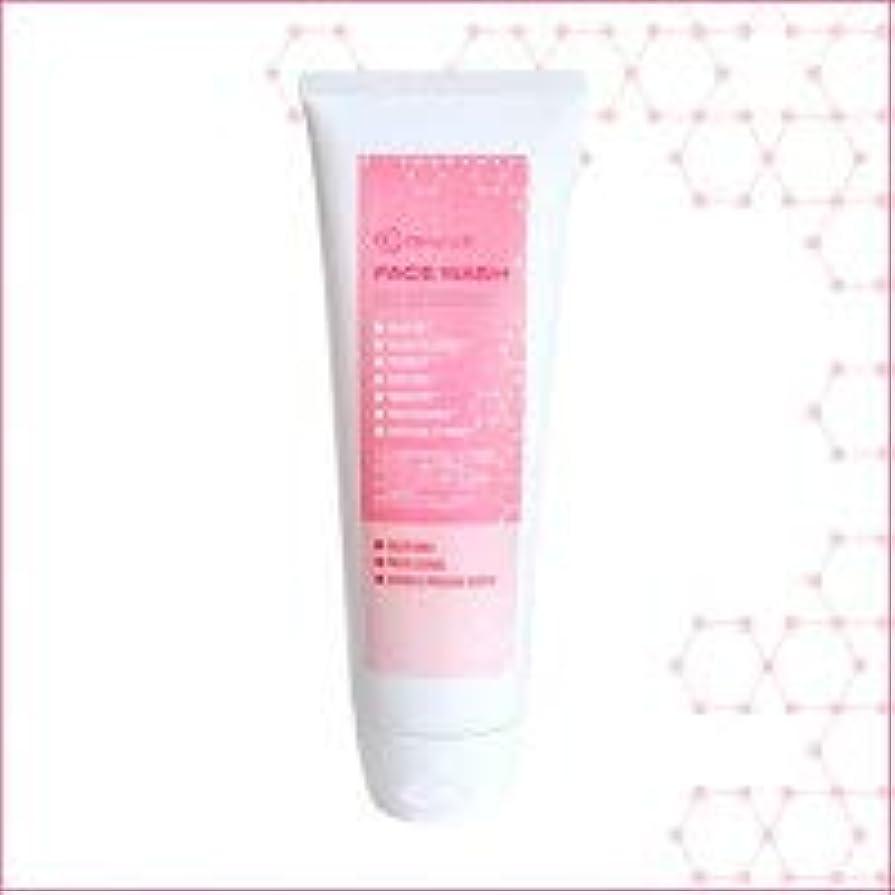 フロント国民小麦粉ceruru.b/セルル 業務用フェイスウォッシュ 洗顔料 230g