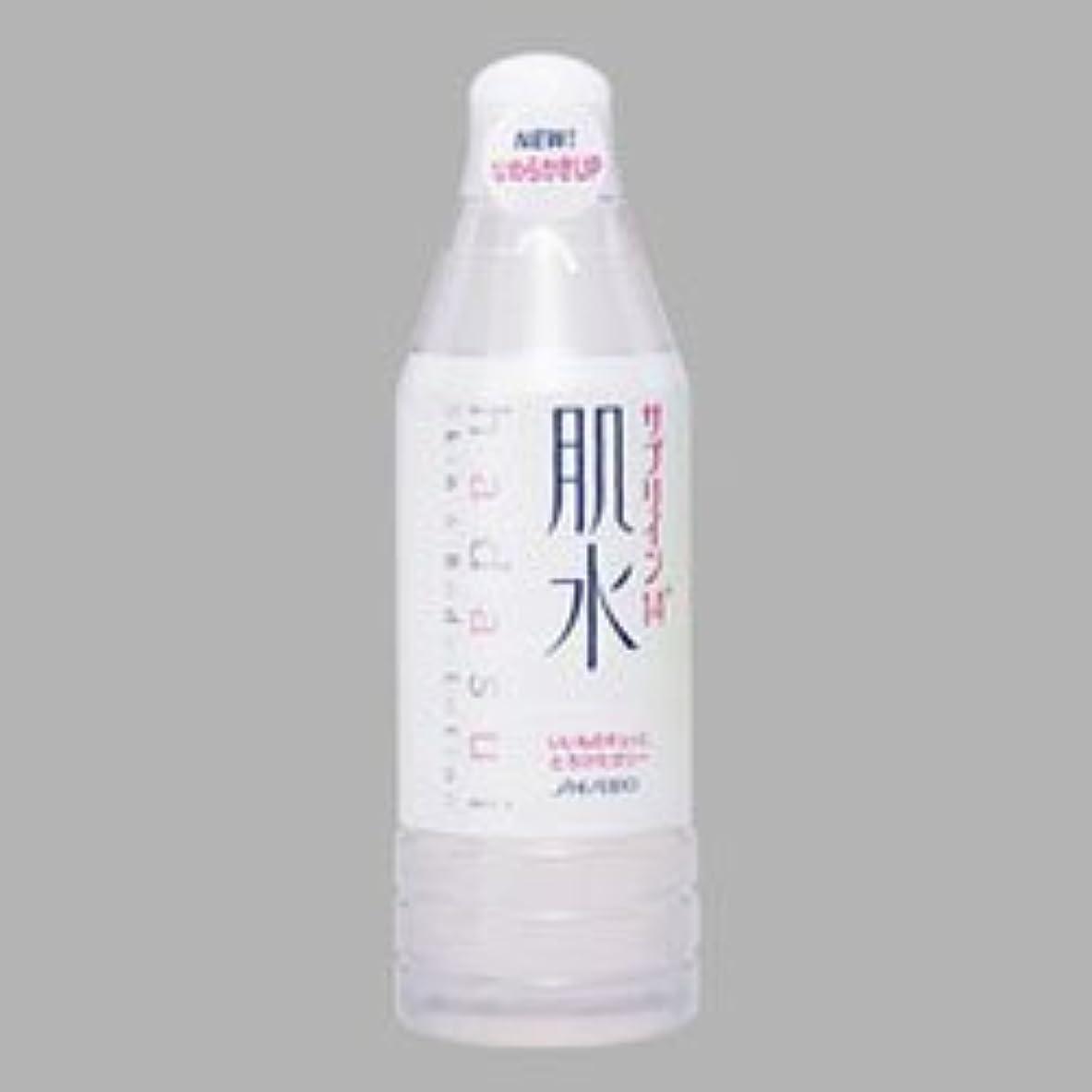 ポゴスティックジャンプ一回抜け目がない【エフティ資生堂】肌水サプリイン14+ (ボトル) 400ml☆☆ ×10個セット