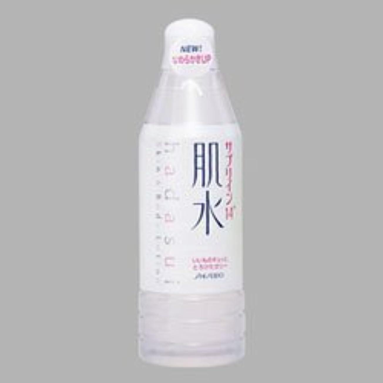 険しい包囲溶接【エフティ資生堂】肌水サプリイン14+ (ボトル) 400ml☆☆ ×10個セット