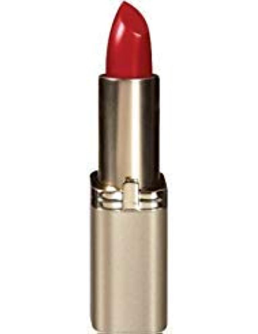 少なくとも爆風おっとL'Oreal Paris Colour Riche Lip Color (350 British Red)