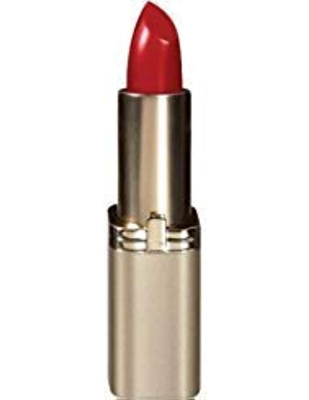 L'Oreal Paris Colour Riche Lip Color (350 British Red)
