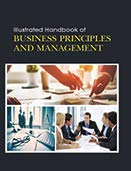 Illustrated Handbook of Business Principles and Management [Paperback]