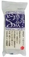 充填豆腐・春夏秋冬 300g