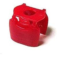 LEGOカスタム品 和物 装備品 Dark Red Dou (Samurai Vest )-A 【並行輸入品】
