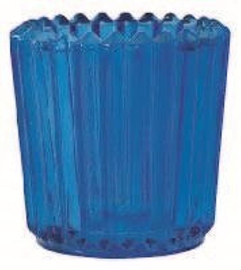 禁じる雑種船上カメヤマキャンドル( kameyama candle ) ソレイユ 「 ブルー 」