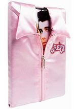 Grease - Edition Collector 2 DVD [Packaging version satin PINK LADY]