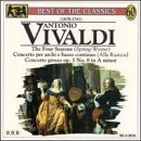Best of the Classics by Vivaldi