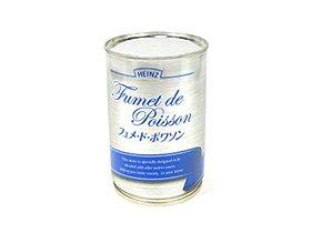 ハインツ フュメ・ド・ポワソン / 290g TOMIZ/cuoca(富澤商店) イタリアンと洋風食材 スープ・シチュー