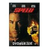 Speed (Blu-ray Version)