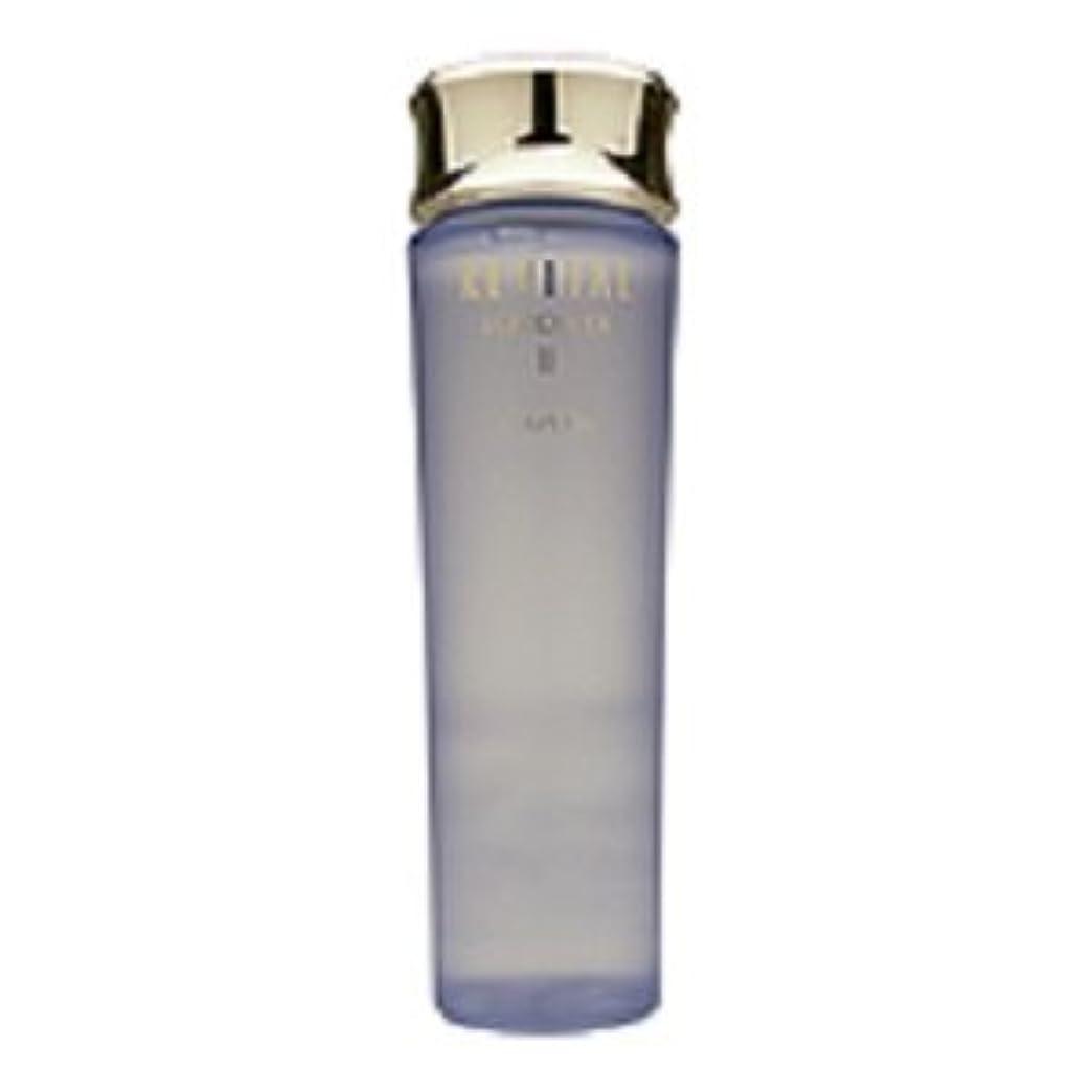 として行商クレーン資生堂 リバイタル ローションEX II しっとりとなめらか 130ml 化粧水 アウトレット