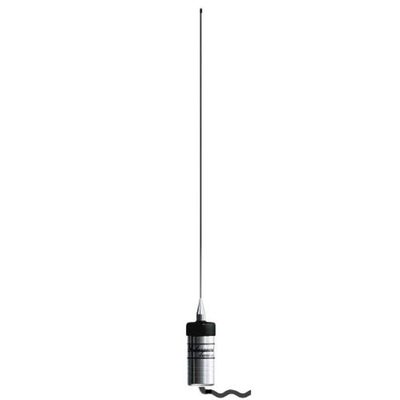 国際VHFアンテナ4400 同軸?????4.5m,????付属/金具なし
