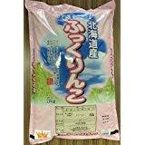 お米 北海道産 ふっくりんこ 5kg 北海道産米 ふっくりんこ 5キロ