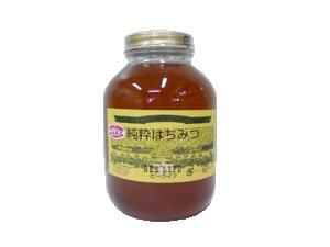 桑原ハニーガーデン 桑原養蜂場 中国産 百花はちみつ(蜂蜜) 2kg
