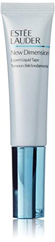 痴漢特徴づける満足させるエスティローダー ニュー ディメンション エキスパート リクイッド 15ml/0.5oz