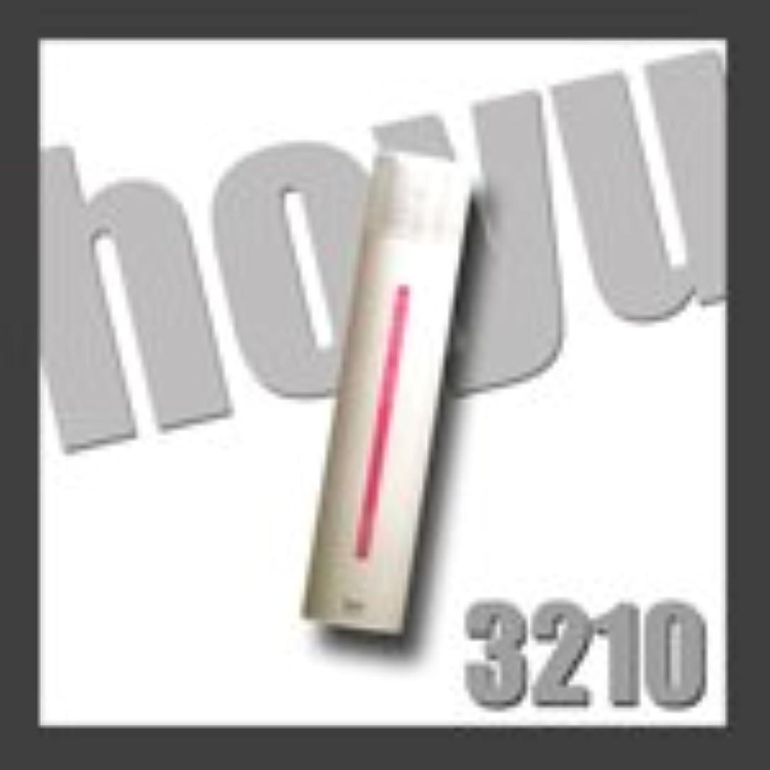 どんなときも遺伝子工業化するHOYU ホーユー 3210 ミニーレ スプリール スタイリングスプレー HF ハードフィックス 180g