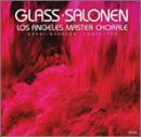 Glass: Itaipu/ Salonen: Two Songs to Poems of Ann Jaderlund (2002-09-03)