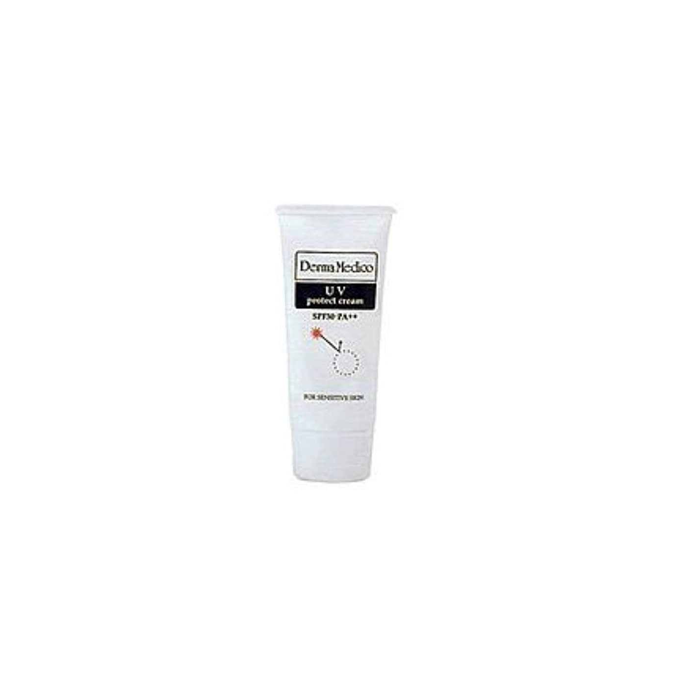 ダーマメディコ UVプロテクトクリーム 35g