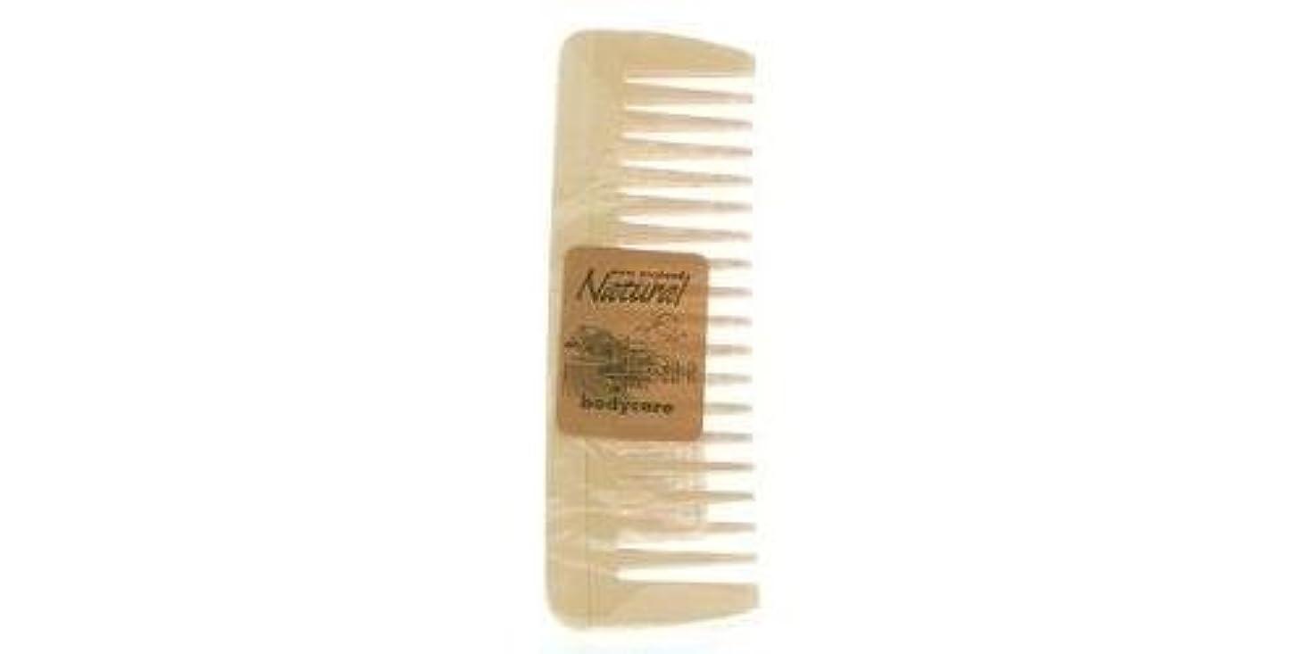 確立思いつくマスクWooden Comb #603 1 Count [並行輸入品]