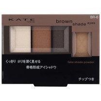 カネボウ KATE(ケイト)ブラウンシェードアイズ BR-6(マット)