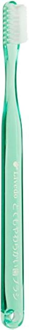本物のコンデンサーくすぐったいとてもやわらかい歯ブラシ 12本入