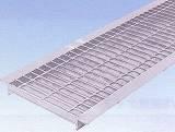 グレーチングU字側溝400mm用 普通目(並目) 適用荷重 T-2