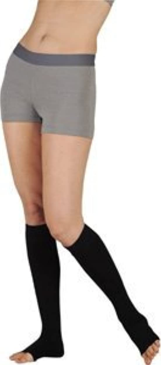 朝母矛盾する30-40 mmHg Juzo Dynamic (Varin) AD-N Compression Stockings. Knee High. Open Toe. Petite Silicone Grip. 5cm. ,Size...