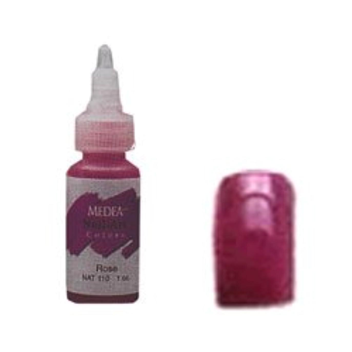 充実絶滅鎮静剤ネイルカラー30ml グレープ NAT150