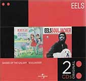 Eels  - Daisies Of The Galaxy / Souljacker (IMPORT (EU))2CD