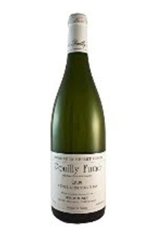 ディンカルビルフィードオン発言する2017 プイィ フュメ、 ヴィエユ ヴィニュ 【フランス 白ワイン】