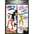 Born to Dance (1936) / Lady Be Good - Frances Langford, Dan Dailey, Reginald Owen, and Tom Conway (DVD)