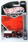 Hot Wheels ホットウィール Garage 56 Ford #4/20 [並行輸入品]