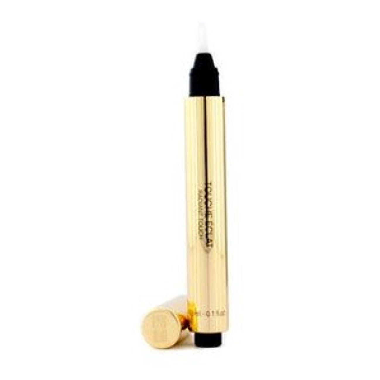 牛収縮意見Yves Saint Laurent(イヴサンローラン) ラディアント タッチ/タッチ エクラ - #3.5 Luminous Almond 2.5ml/0.1oz [並行輸入品]
