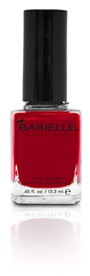 BARIELLE バリエル ボールド コンフィデント 13.3ml Bold n Confident 5198 New York 【正規輸入店】