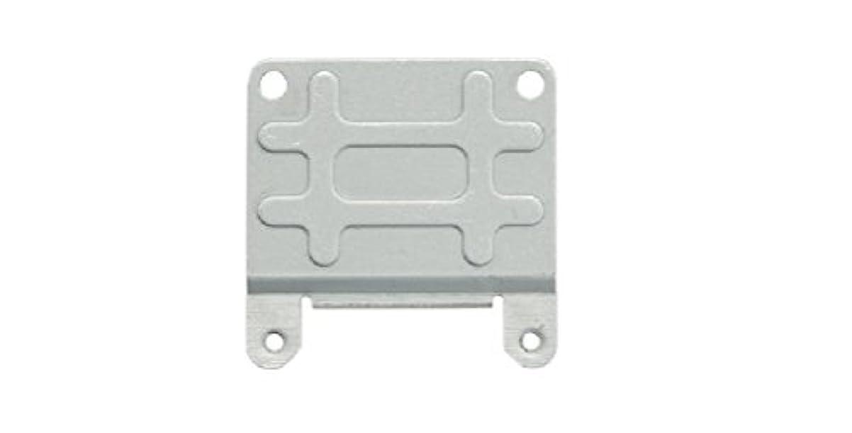 体系的に甥ささいなBplus Technology ビープラス mPCIeハーフ-フルサイズ変換金属取付板 Metal Baffle